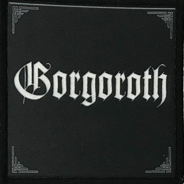 Patch Gorgoroth P497 0