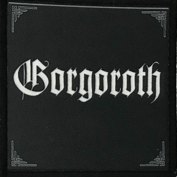 Patch Gorgoroth P497 [0]
