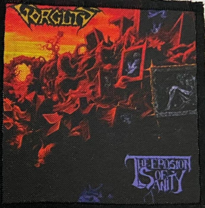 Patch Gorguts - The Erosion of Sanity 0
