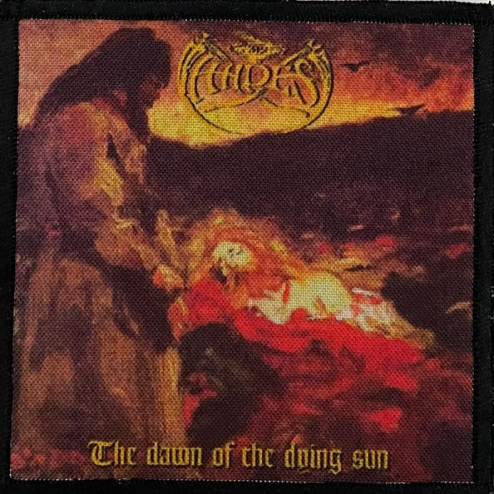 Patch Hades - The Dawn of the dying sun 0