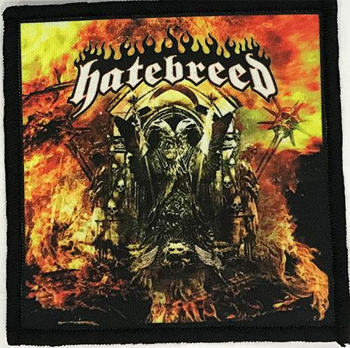 Patch Hatebreed - Escape [0]