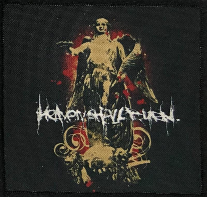 Patch Heaven Shall Burn - Combat 0