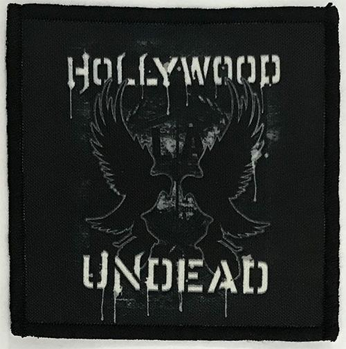 Patch Hollywood Undead - Crows 0