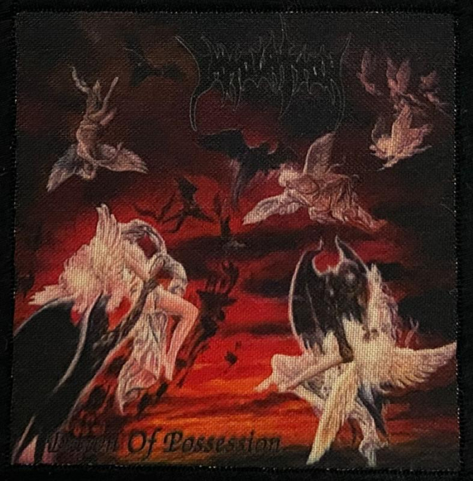 Patch Immolation - Dawn of Possession 0