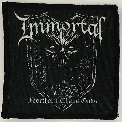 Patch Immortal - Northern ChaosGods 0