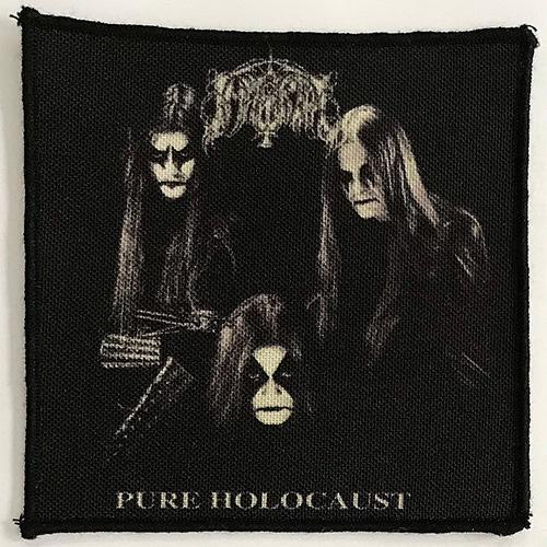 Patch Immortal - Pure Holocaust 0