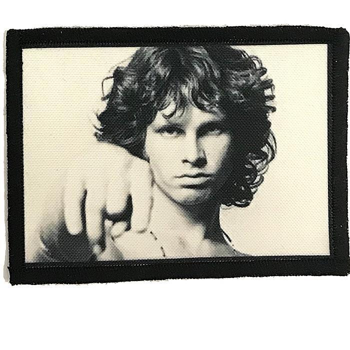Patch Jim Morrison - The Doors 0