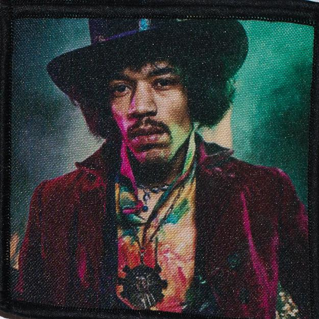 Patch Jimi Hendrix P401 [0]