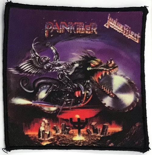 Patch Judas Priest - Painkiller 0