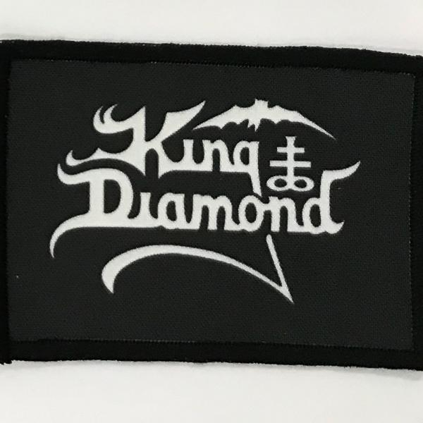 Patch King Diamond P487 0