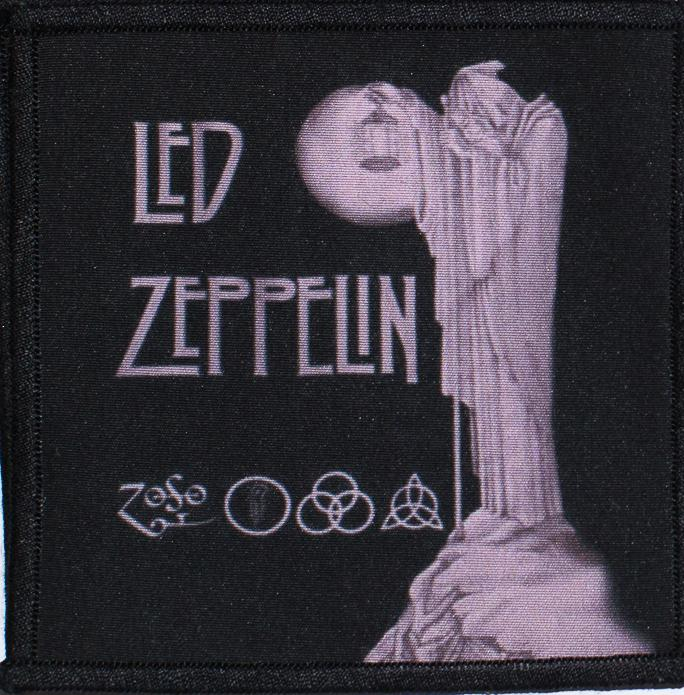 Patch Led Zeppelin P410 0