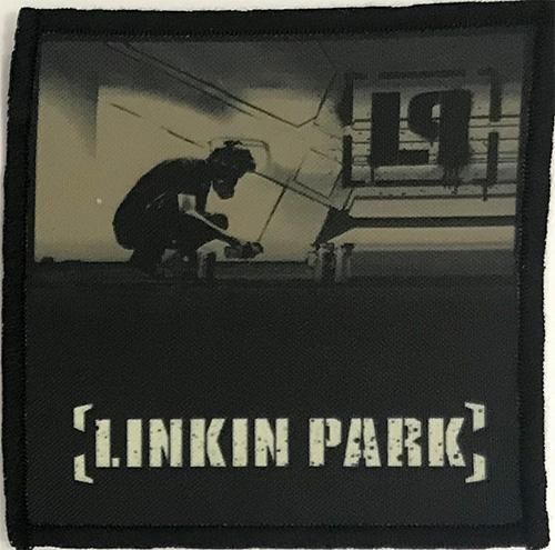 Patch Linkin Park  - Meteora [0]