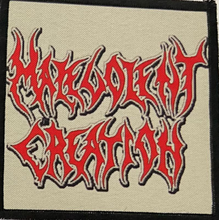 Patch Malevolent - Creation 0