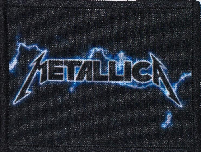 Patch Metallica P419 0