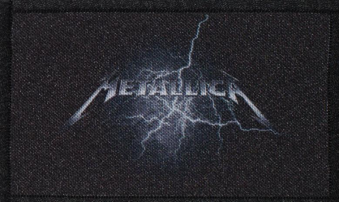 Patch Metallica P420 0
