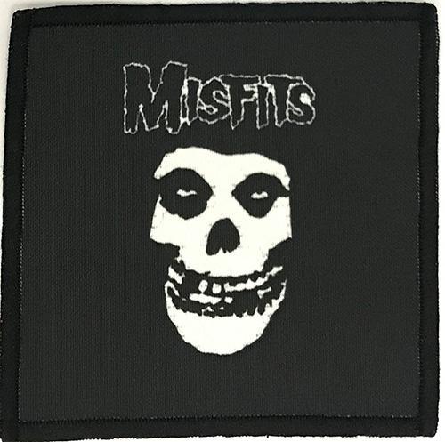 Patch Misfits 0