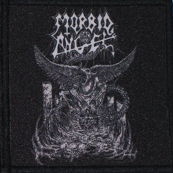 Patch Morbid Angels P412 [0]