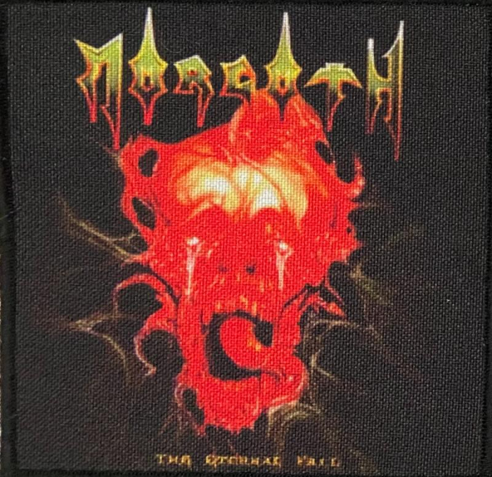 Patch Morgoth - The Eternal Fall 0