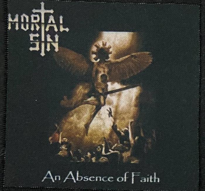 Patch Mortal Sin - An Absence of Faith 0