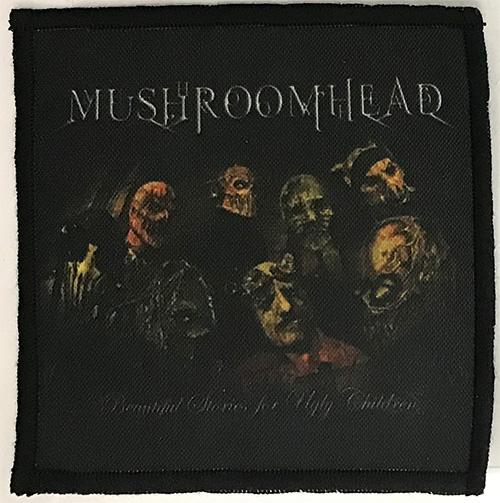 Patch Mushroomhead - Masks 0
