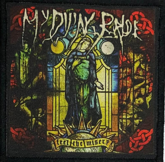 Patch My Dying Bride - Feel the Misery 0