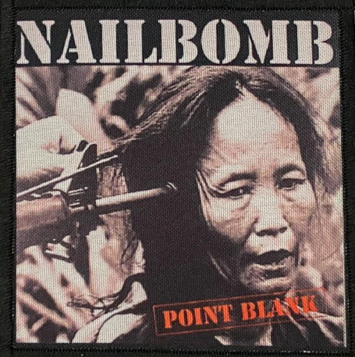 Patch Nailbomb - Point Blank 0