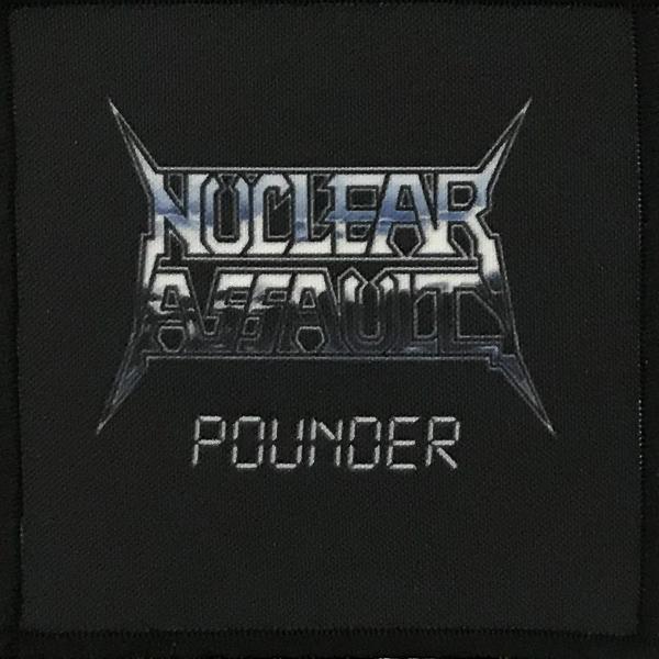 Patch Nuclear Assault Pounder 0
