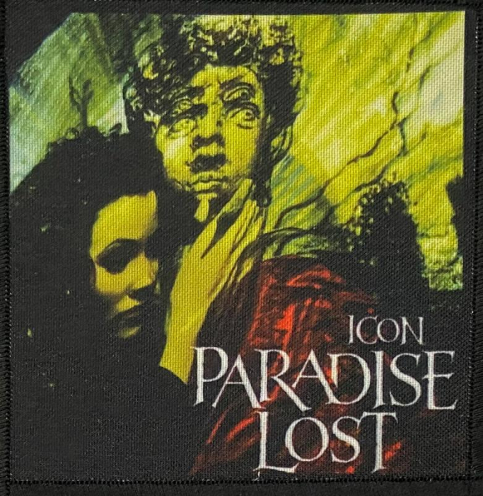 Patch Paradise Lost - Icon 0