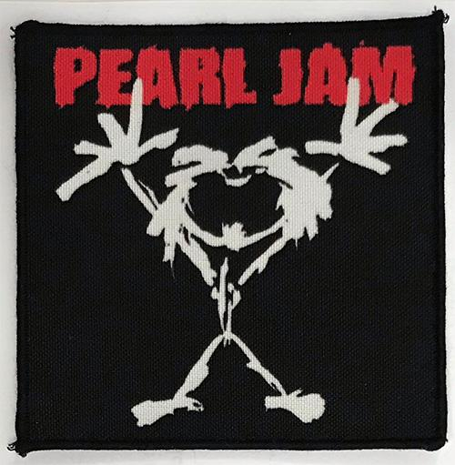 Patch Pearl Jam 0