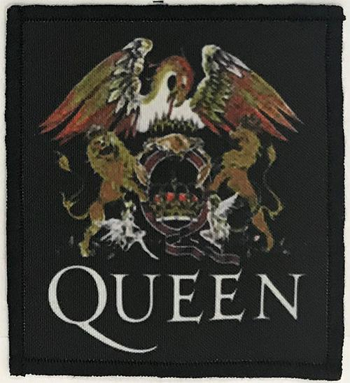 Patch Queen - Bohemian Rhapsody 0