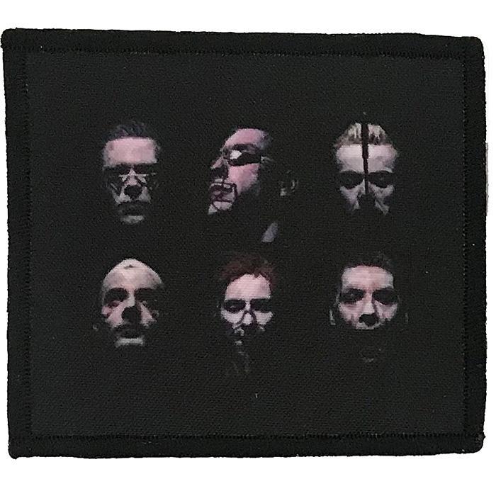 Patch Rammstein - Sehnsucht band 0