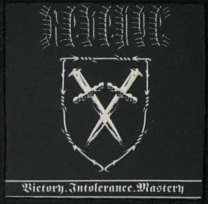 Patch Revenge - Victory.Intolerance.Mastery 0