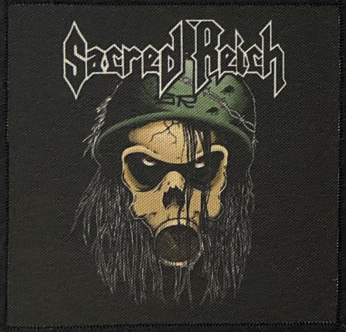 Patch Sacred Reich 0