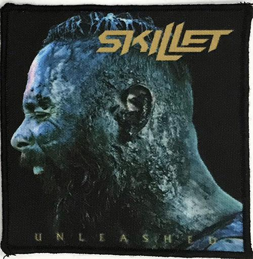 Patch Skillet - Unleashed 0