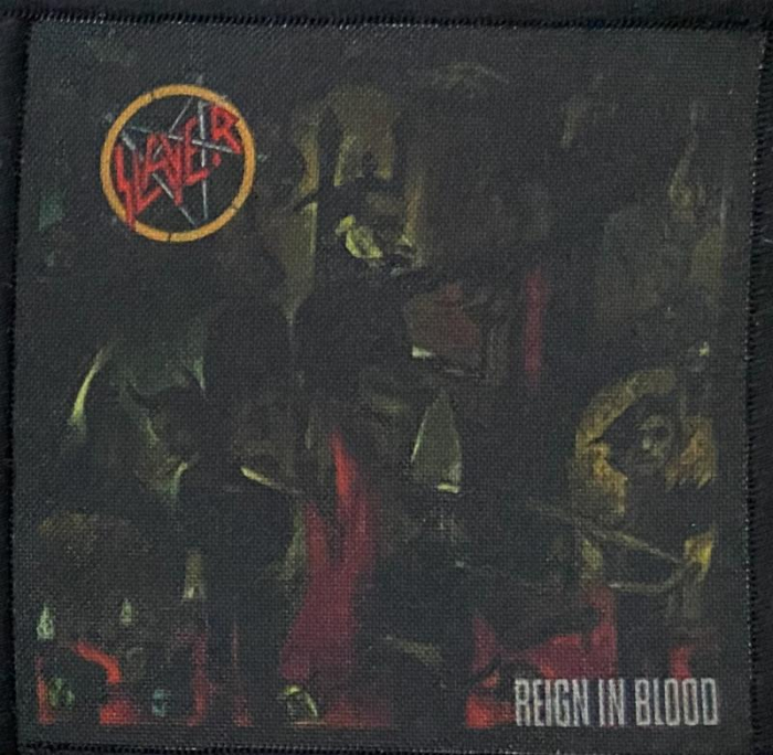 Patch Slayer - Reign in Blood 2 0