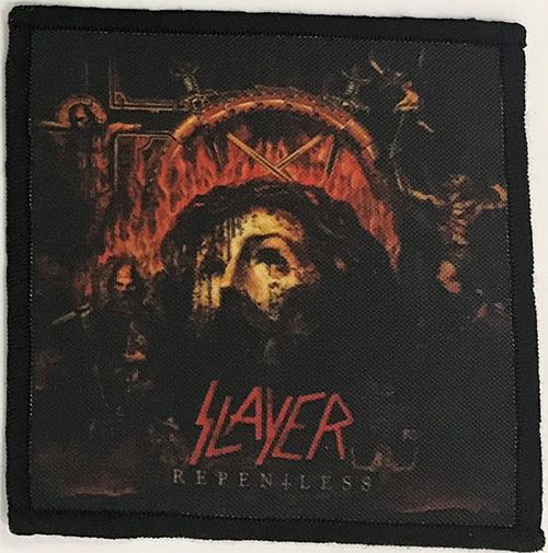 Patch Slayer - Repentless New [0]