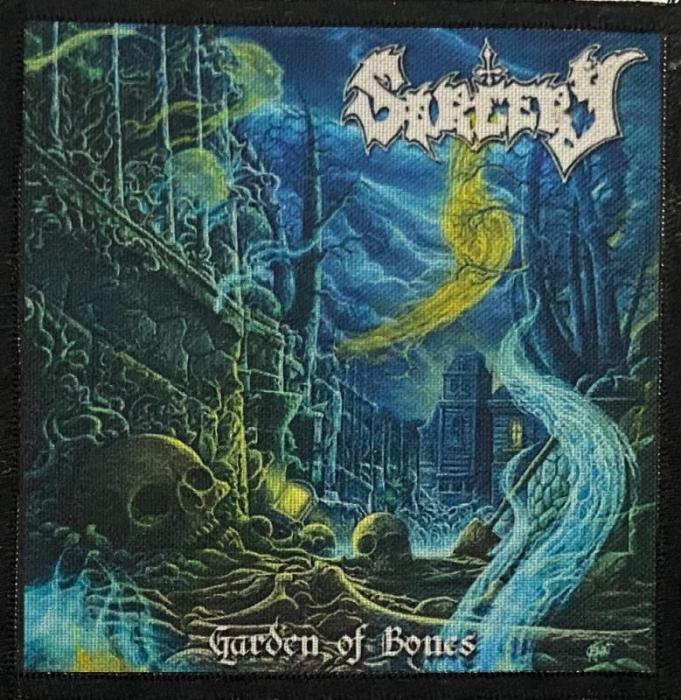Patch Sorcery - Garden of Bones 0