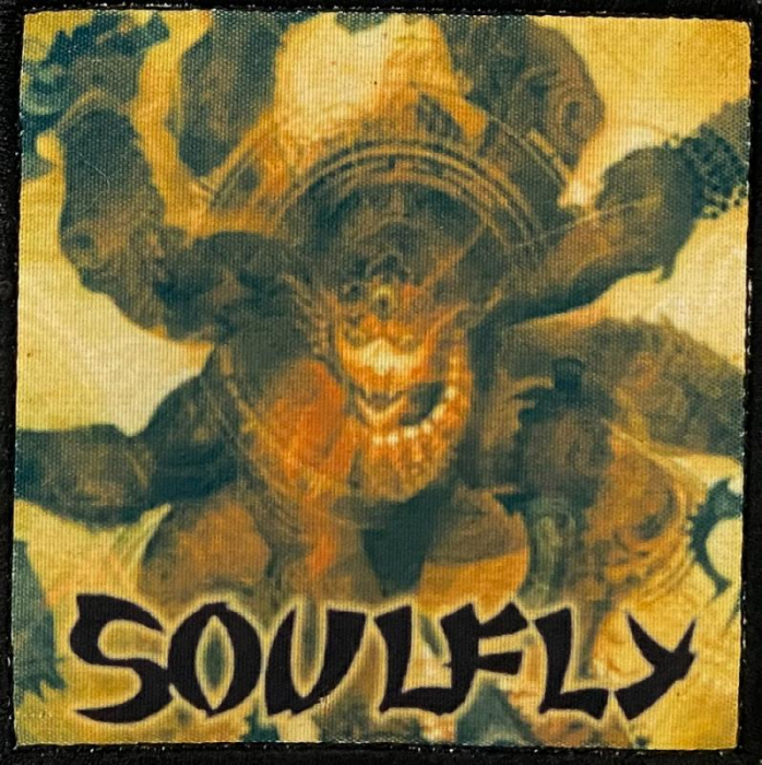 Patch Soulfly 0