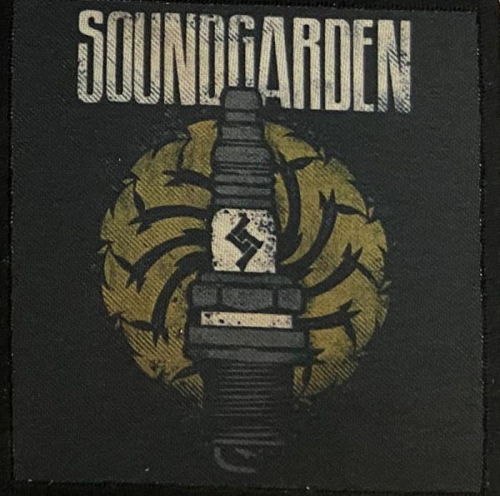 Patch Soundgarden 0