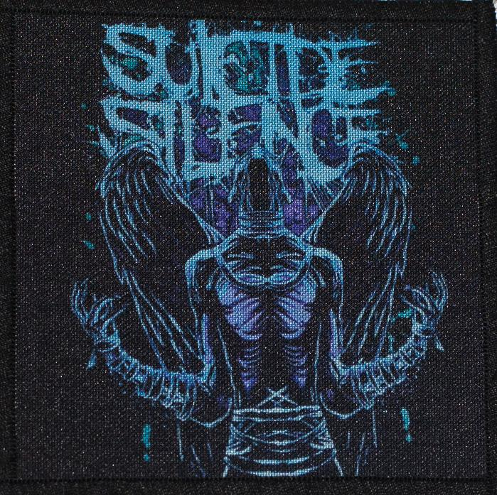 Patch Suicide Silence 0