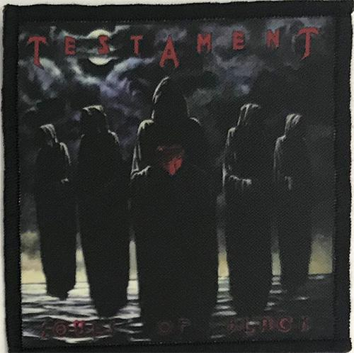Patch Testament - Souls Of Black II 0