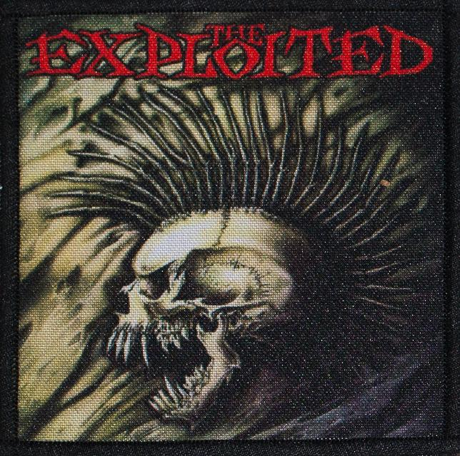 Patch The Exploited P394 0