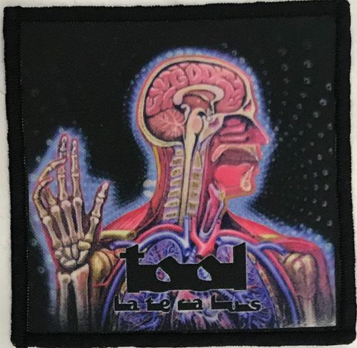 Patch Tool - Lateralus - New 0
