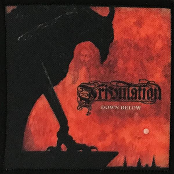 Patch Tribulation - Down Below 0