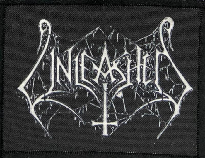 Patch Unleashed - Logo [0]