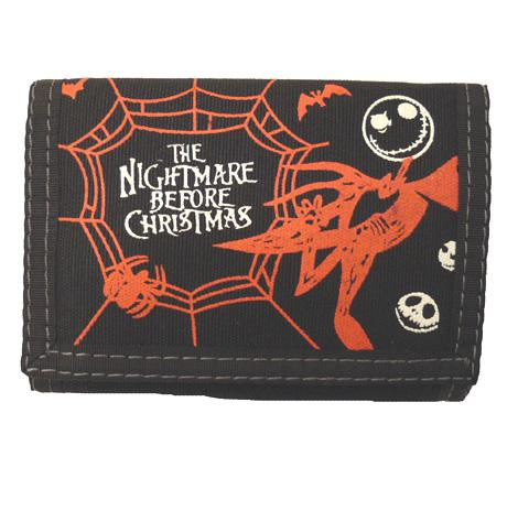 Portmoneu Nightmare Before Christmas I 0