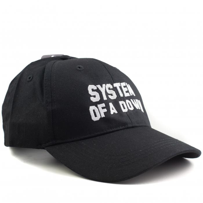 Sapca System of a Down [2]