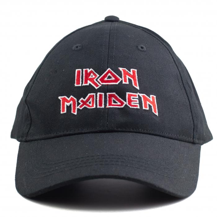 Sapca Iron Maiden [0]