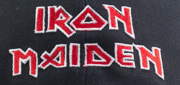 Sapca Iron Maiden [1]