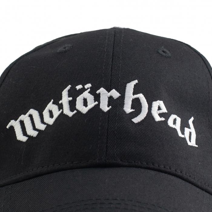 Sapca Motorhead [1]